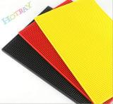 Couvre-tapis personnalisé de couvre-tapis de couvre-tapis de barre de PVC de couvre-tapis de flaque de barre de Duarable d'impression/caboteur de barre/turbine de barre