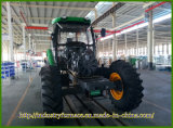 Alimentador de cuatro ruedas; Piezas de maquinaria de granja