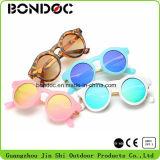 Óculos de sol da venda por atacado da forma dos óculos de sol do metal (JS-C026)