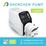 Pompa peristaltica Velocità-Variabile di micrometro Labm1