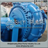 Gravier centrifuge horizontal lourd de pression de traitement des eaux et pompe de dragage