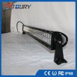 Barra chiara automatica della barra 180W LED dell'accessorio LED per la jeep