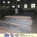 鋼鉄冷たい作業型は鋼鉄SKD11、1.2379、D2を停止する