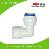 Fabricante apropiado del desviador electrónico del agua de 1/4 pulgada