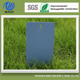 Umweltfreundliche Puder-Beschichtung Pantone Farbe erhältlich