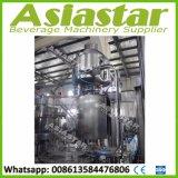 De volledig Automatische het Vullen van het Sodawater Bottelmachine van de Drank van de Kola van de Machine
