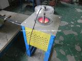 Печь индукции портативного металла частоты средства IGBT плавя