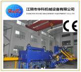 Emballierenschere des Hochleistungsschrott-Hbs500/630