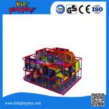 حارّ يبيع جدية ملعب ليّنة قصر مطيعة, داخليّة لعبة بنية, ملعب بلاستيكيّة داخليّة