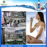 Fabbrica della macchina per l'imballaggio delle merci dell'acqua minerale