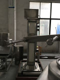 Alimentador de levantamento padrão do pó Gtx-400 do PBF
