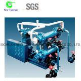 Einfacher Geschäfts-verflüssigtes Erdöl-Gas-Serie LPG-Gas-Kompressor