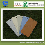 Colore ecologico di Pantone del rivestimento della polvere disponibile