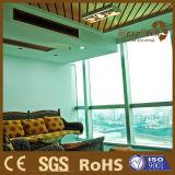Plafond 100X25mm van het Plafond van Artisteic Samengesteld Houten Decoratief Materieel (mc-01)
