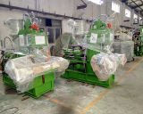 China-Fabrik-und gute Qualitätsspritzen-Maschinen für Verbinder-Kabel