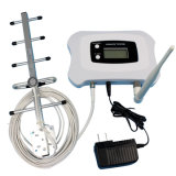 El aumentador de presión de la venda de la señal de Lte 800MHz cubre 250 contadores Sq para todo el aumentador de presión de la señal del móvil de los portadores de Europa