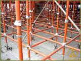 Andamio de Cuplock del material de construcción para la venta