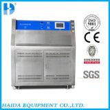 Probador de envelhecimento UV de borracha eficiente / Máquina de teste de envelhecimento