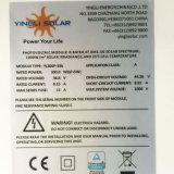 Trina 고명한 Yingli 300W 광전지 태양 전지판