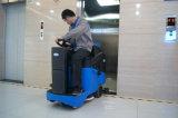 経済スクラバーのドライヤー乗の小さいクリーニング機械セリウム