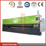 Máquina del CNC V Grooning con la alta precisión de Siecc