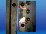 Chuveiro de ar dos pessoais da sala de limpeza com aprovaçã0 do ISO do TUV do Ce