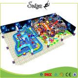 China-Fabrik-Preis-Kind-Innenspielplatz-Zelle