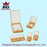 Caja de joyería de papel