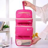 Señora Cosmetic Bag de la manera