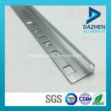Profil en aluminium des bons prix de vente d'usine de Foshan pour la garniture de tuile