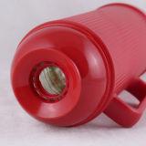 Kleurrijke Plastic VacuümFles met de Dubbele Nieuwe vulling van het Glas van de Muur