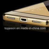 Luxus-Shinning galvanisierter Handy-Fall für Oppo R7s