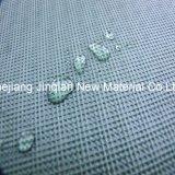 Tissu non-tissé de Nonwoven des produits SMS de tissu remplaçable de robe chirurgicale