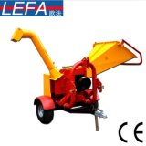 Silvicultura Mulcher Stump Grinder Wood Chipper en venta