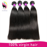 Capelli umani non trattati brasiliani dei capelli 100% 8A Remy del Virgin