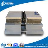 Sello de goma que llena las juntas de dilatación concretas para el suelo