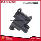 90919-02218 bobine voor de Picknick van Toyota/de Module van de Onderlegger voor glazen/van de Ontsteking Camry/RAV4/Ipsum/MR2