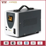 最もよい1kVA 1.5kVA 2kVA 3.6kVAの自動電圧調整器か安定装置220V
