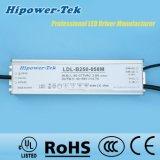 250W Waterproof o excitador ao ar livre do diodo emissor de luz da fonte de alimentação IP65/67