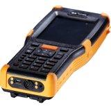Programa de lectura de la exploración PDA RFID del código de barras para el vario entorno de trabajo de severo