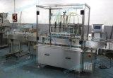 Автоматическая машина завалки бутылки 8 сопл жидкостная (FLL-850A)