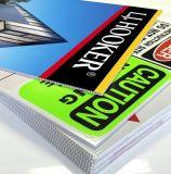 Segni di pubblicità ecologici stampati personalizzati di vendita caldi della scheda di Corflute
