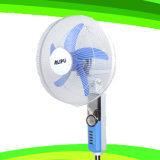 Schaufel 5 16 des 24V Gleichstrom-Standplatz-Ventilator-Solarzoll ventilator-(SB-S5-DC16B)