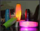 감압 손가락으로 튀김 바 2 바탕 화면은 LED 탁상용 손 방적공을