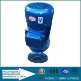 전기 20HP 기계 기계공 높은 Outpump 수도 펌프