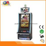 Máquinas video del casino de la cabina de la ranura del soporte del juego de Novomatic para los fabricantes de la fuente de la venta