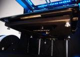 L'appareil de bureau de Fdm Trois-dans un assemblent l'imprimante drôle en métal 3D pour l'éducation et le bureau