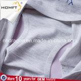 El algodón inconsútil de una sola pieza de moda ventila la ropa interior con estilo Panty de las señoras de las bragas de las chicas jóvenes
