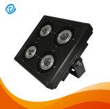 Illuminazione industriale dell'indicatore luminoso di inondazione della PANNOCCHIA LED del chip del CREE di IP65 600W