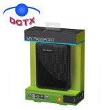 Protezione di parola d'accesso di sostegno di External HDD 500GB/1tb/2tb HDD